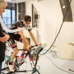 Tom Dumoulin's test run on omnical indirect calorimeter