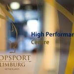 Topsport Limburg High Performance Center
