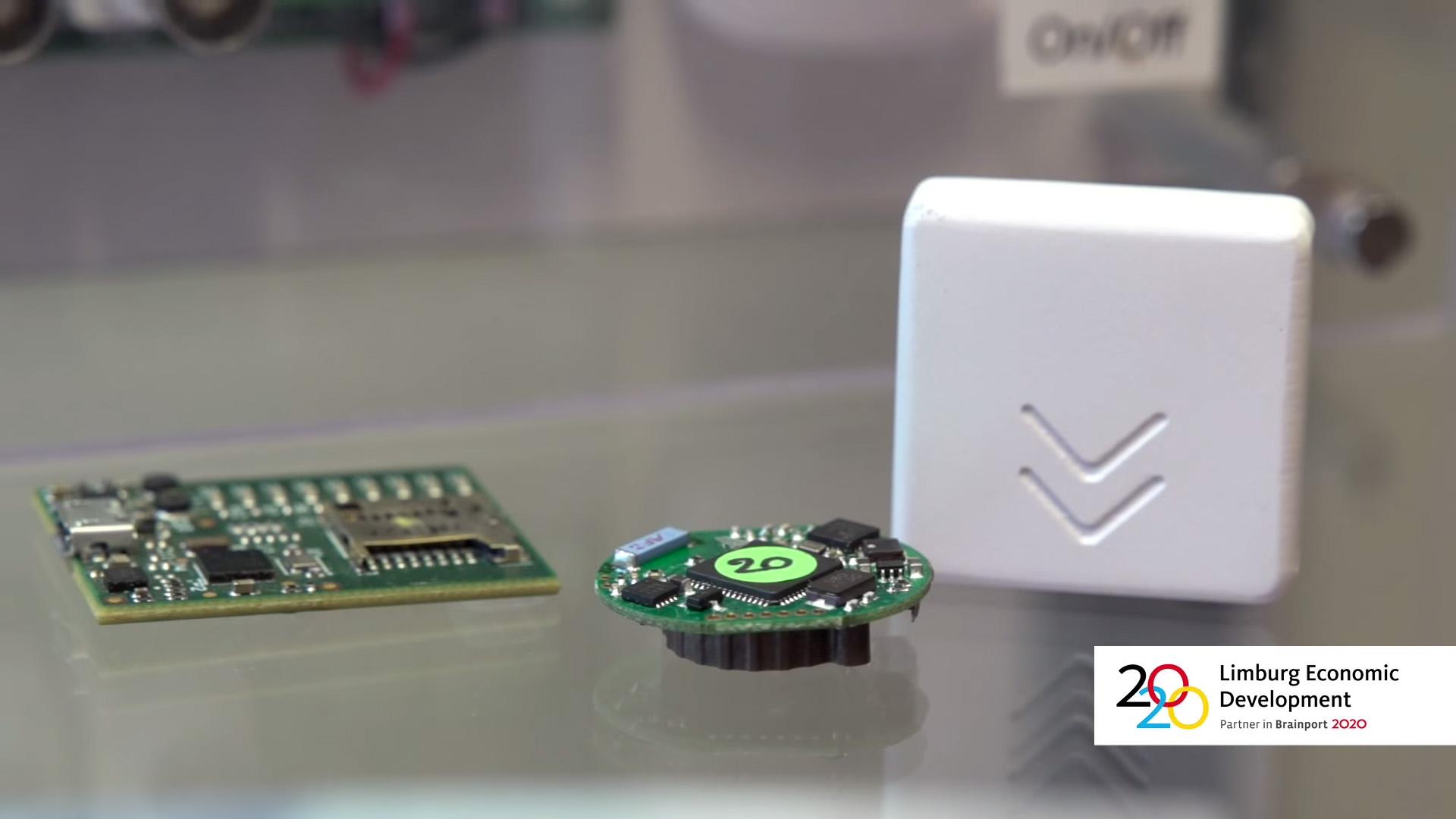 wearable sensor developer